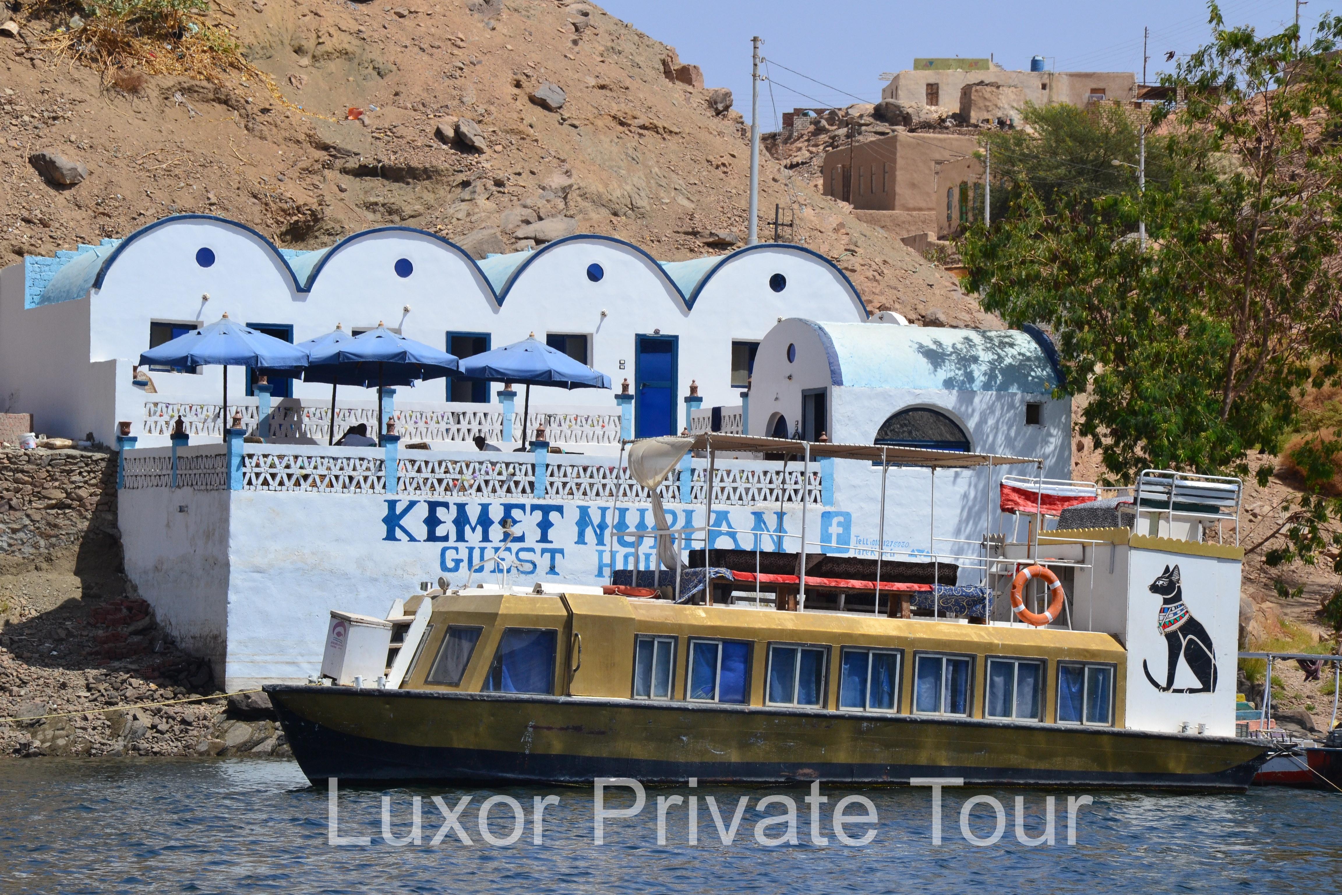 Aswan & Abu simple tours (2 Days 1 Night)