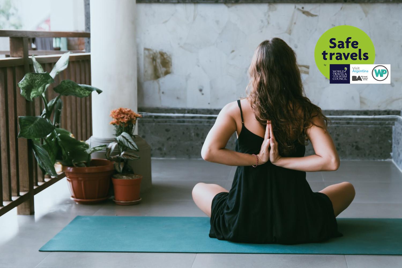 Salta Relax & Yoga - Superior