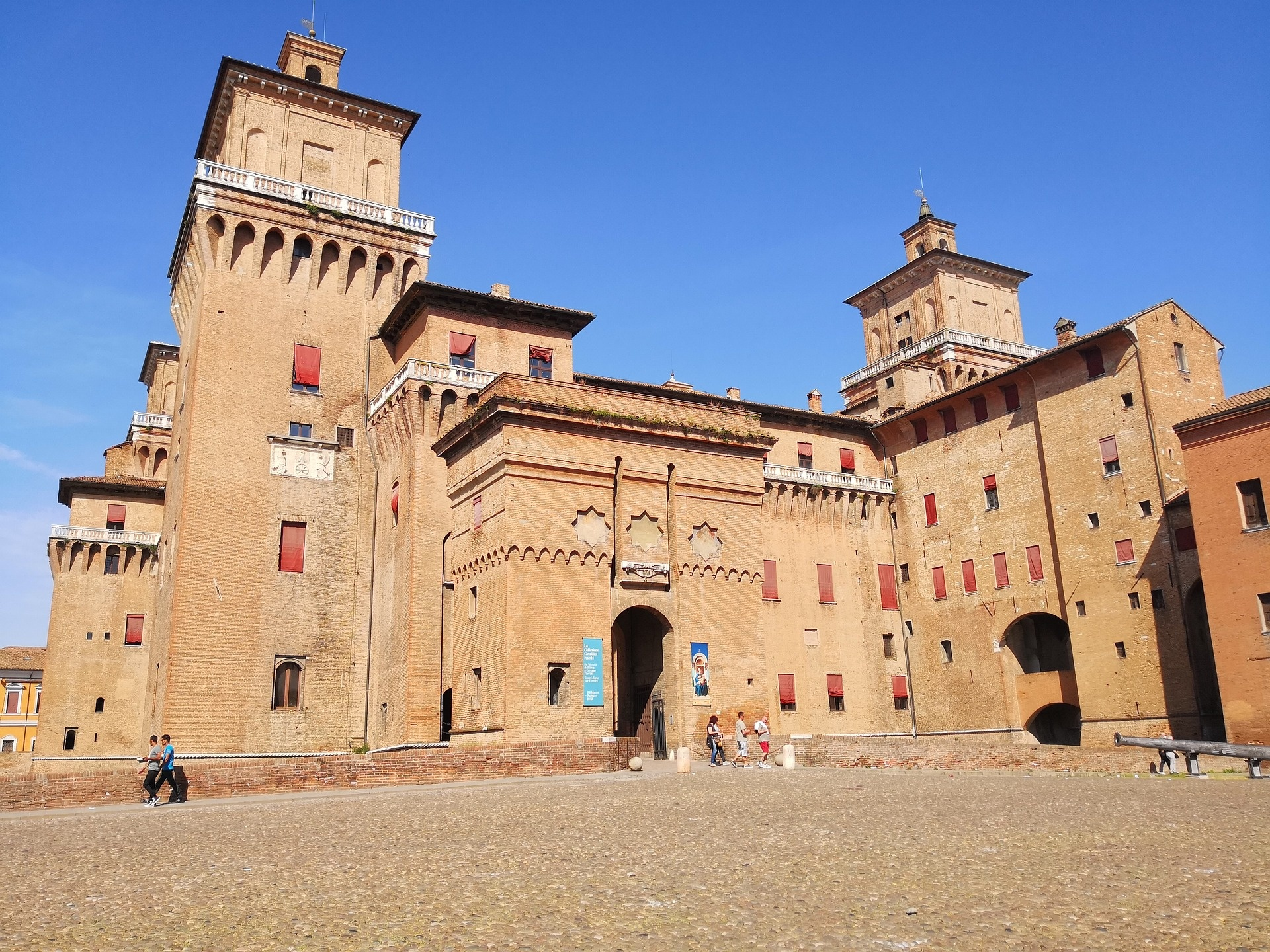 Treasures of North Italy & Food Culture