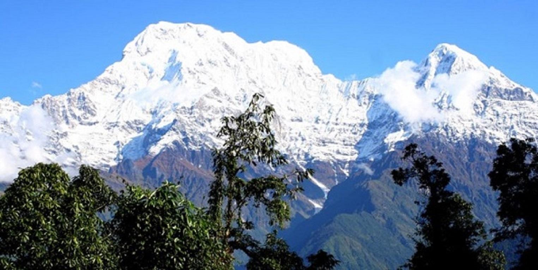 Mardi Himal Trekking 12 Days 11 Night