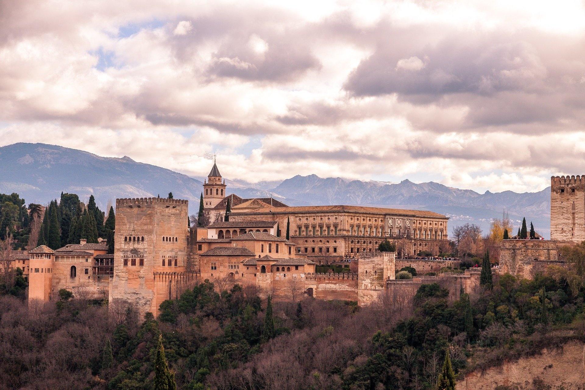 Andalucia Walking & Hiking Tour