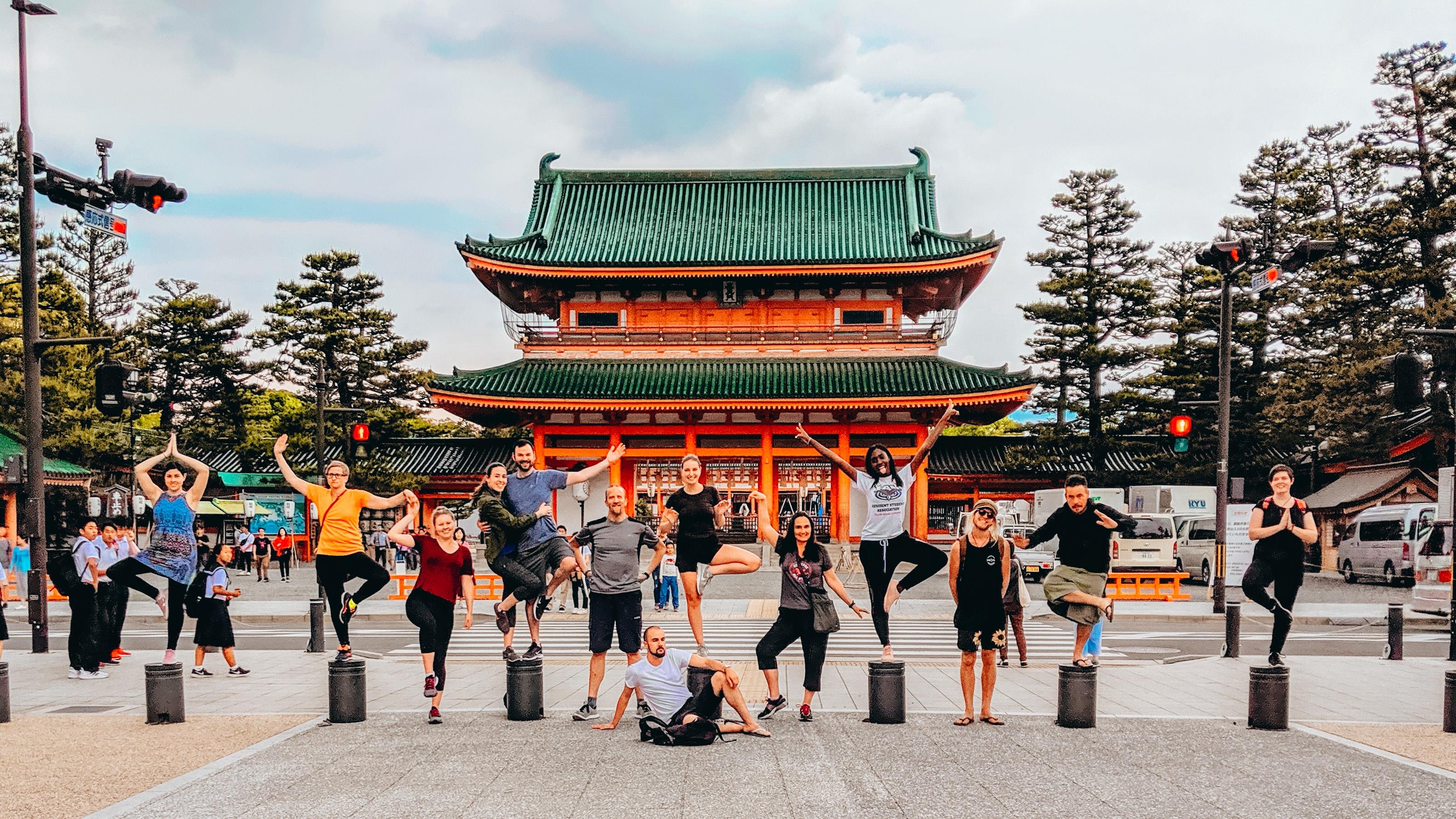 Japan 10 Day Tour