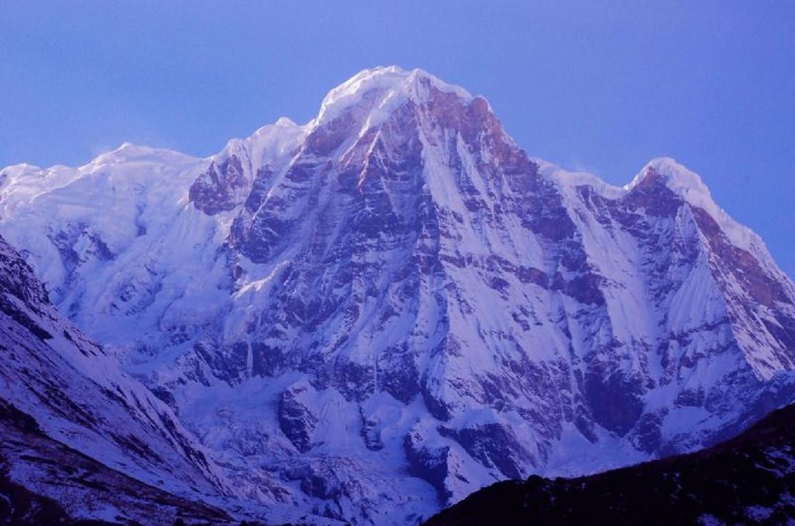 Khopra Ridge Trek 12 Days 11 Night