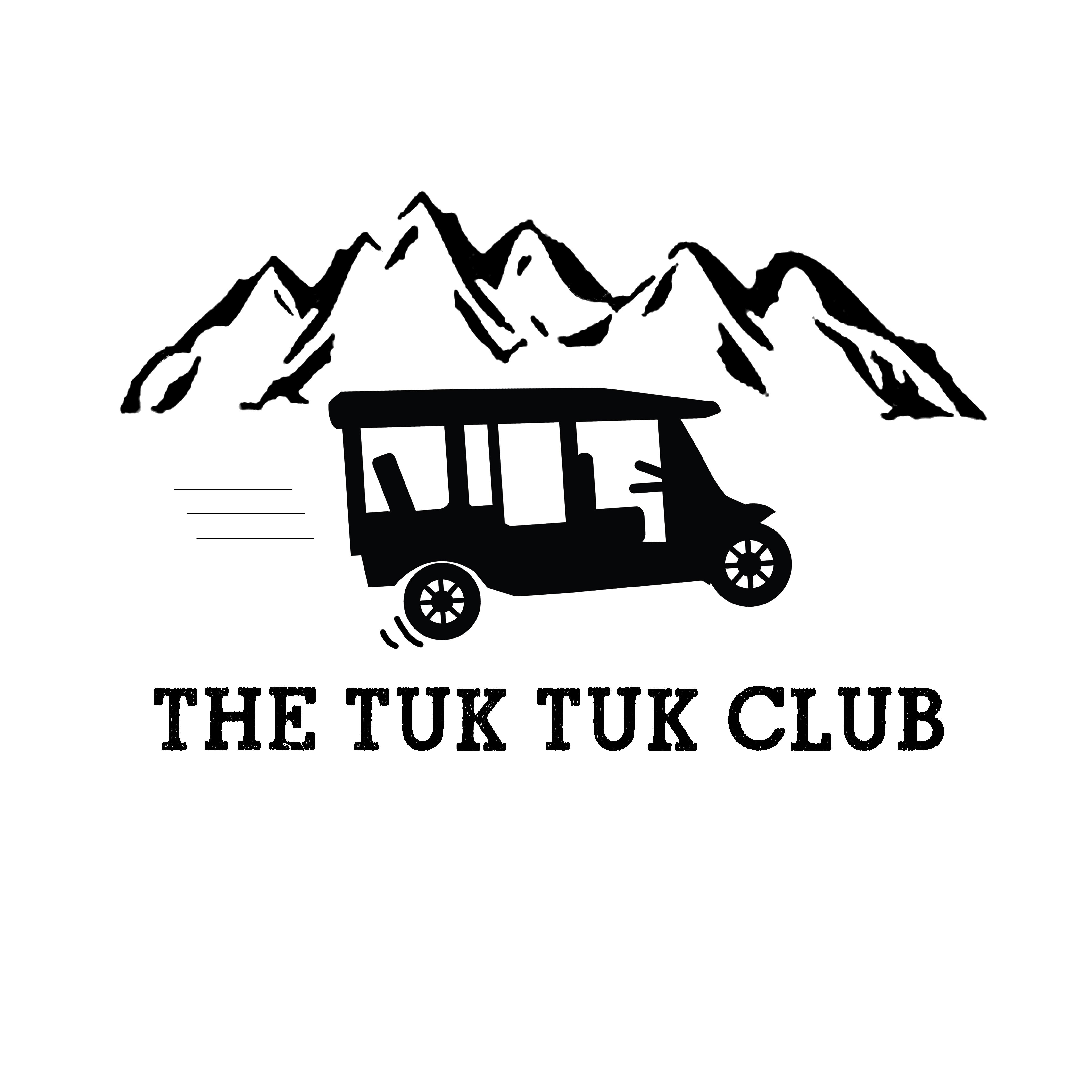 The Tuk Tuk Club