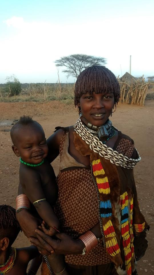 Southern Ethiopia Omo Valley Cultural Tours