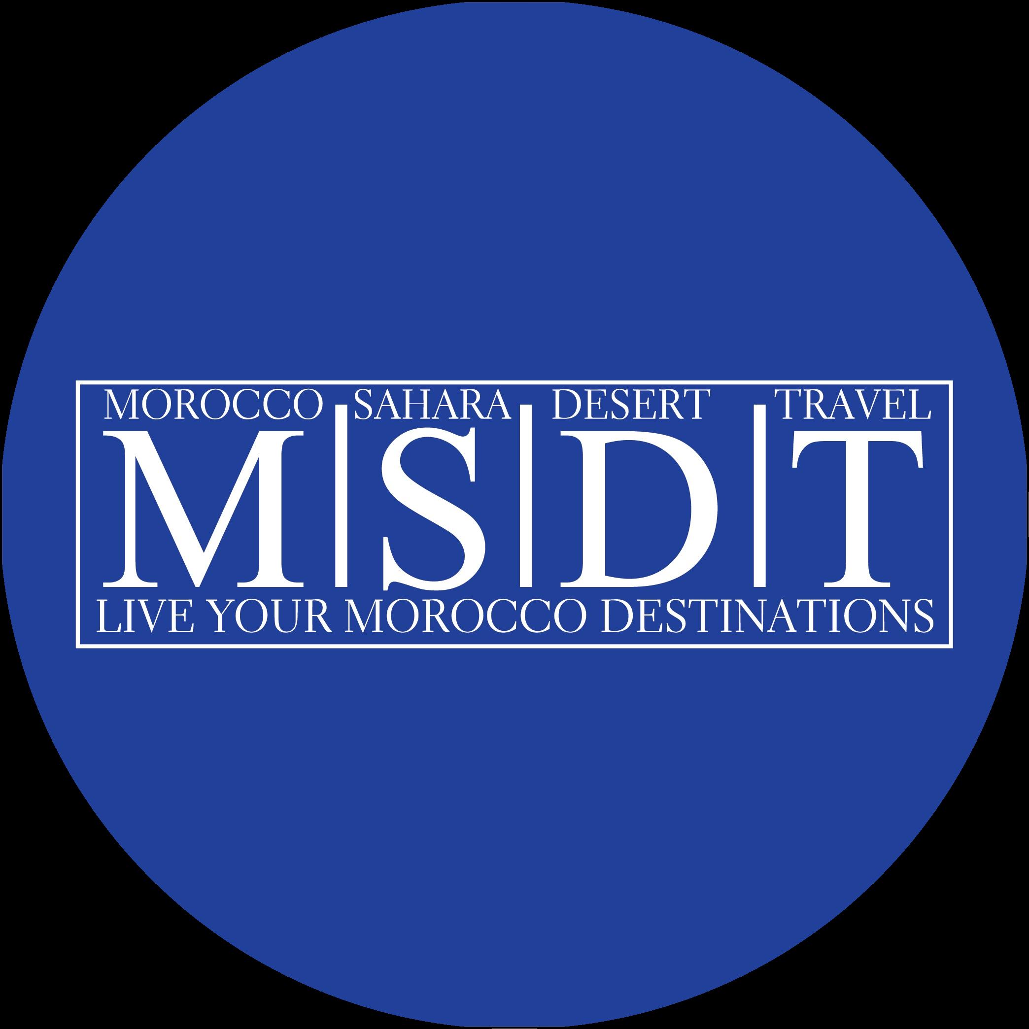 Morocco Sahara Desert Travel