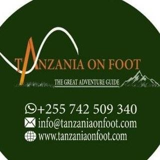 Tanzania On Foot