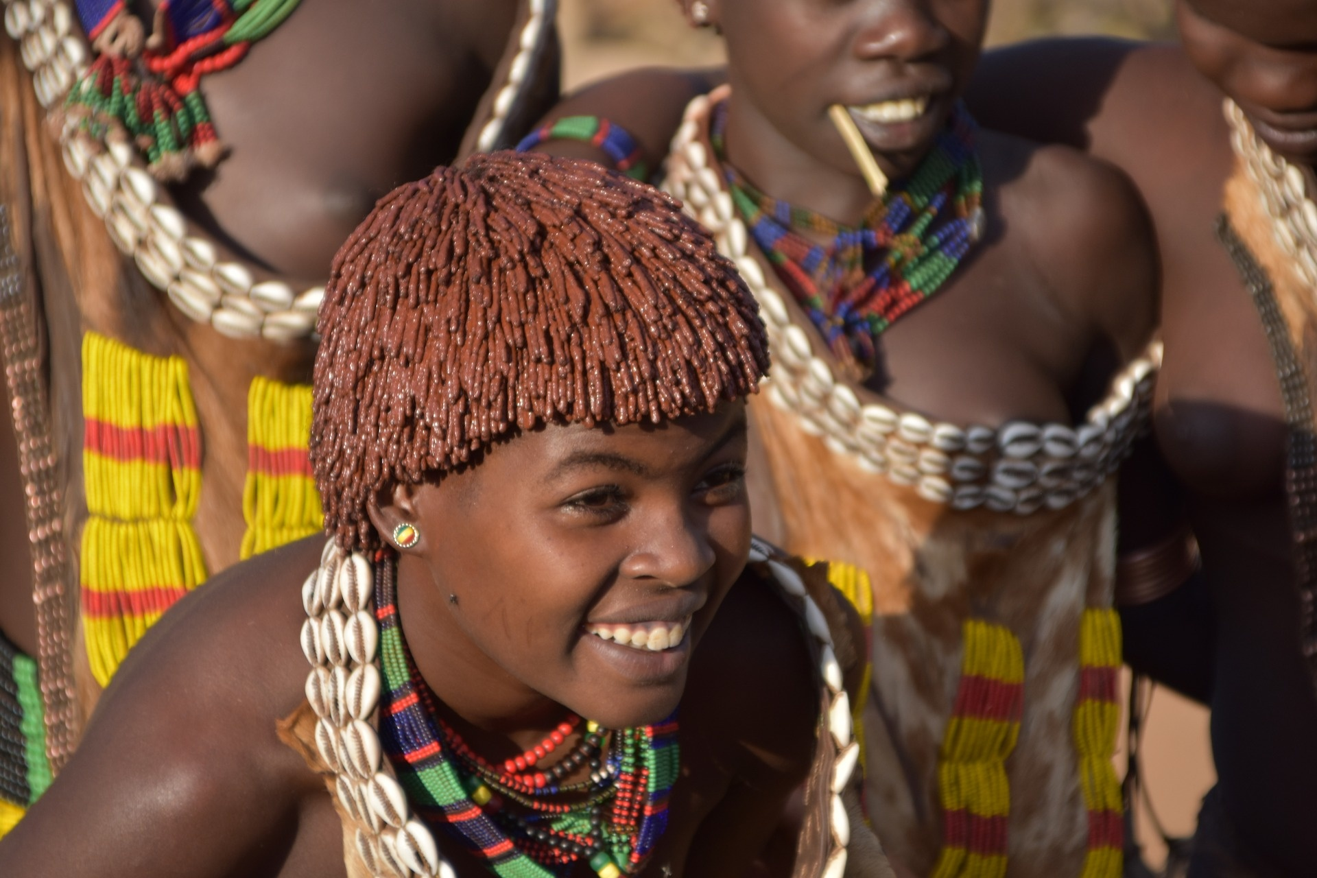 Cultural Tours in Southern Ethiopia