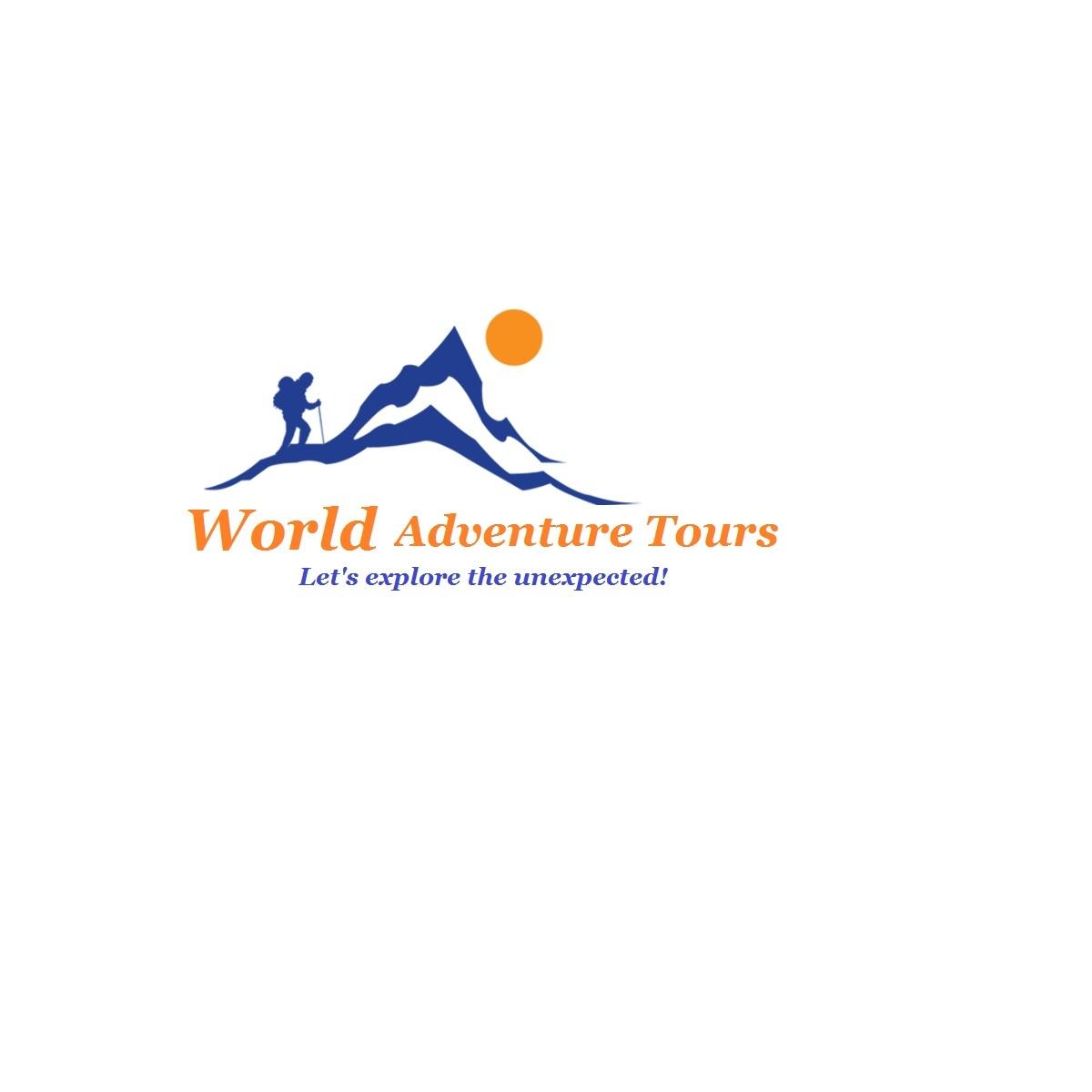 World Adventure Tours
