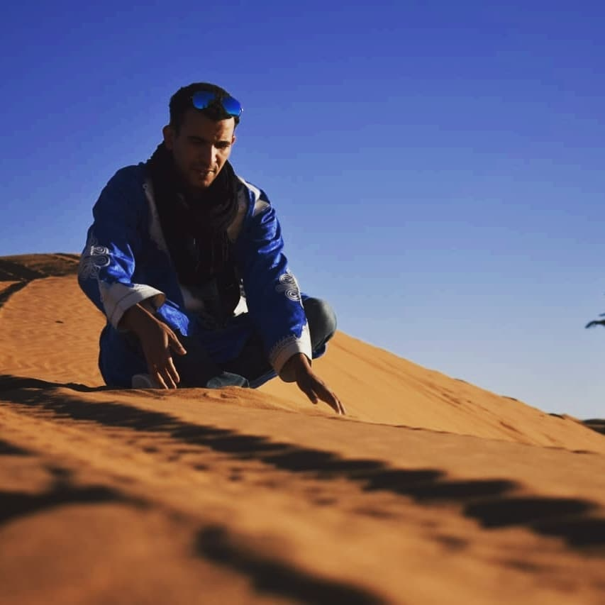 Marrakech and Zagora desert Holiday package