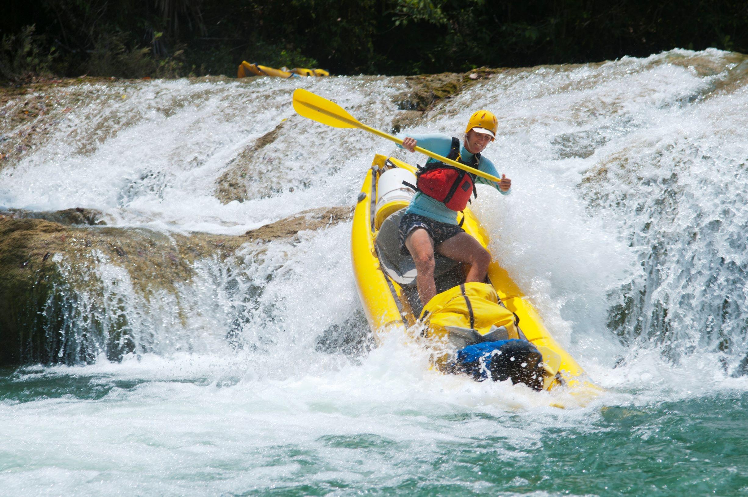 Ultimate Belize Adventure