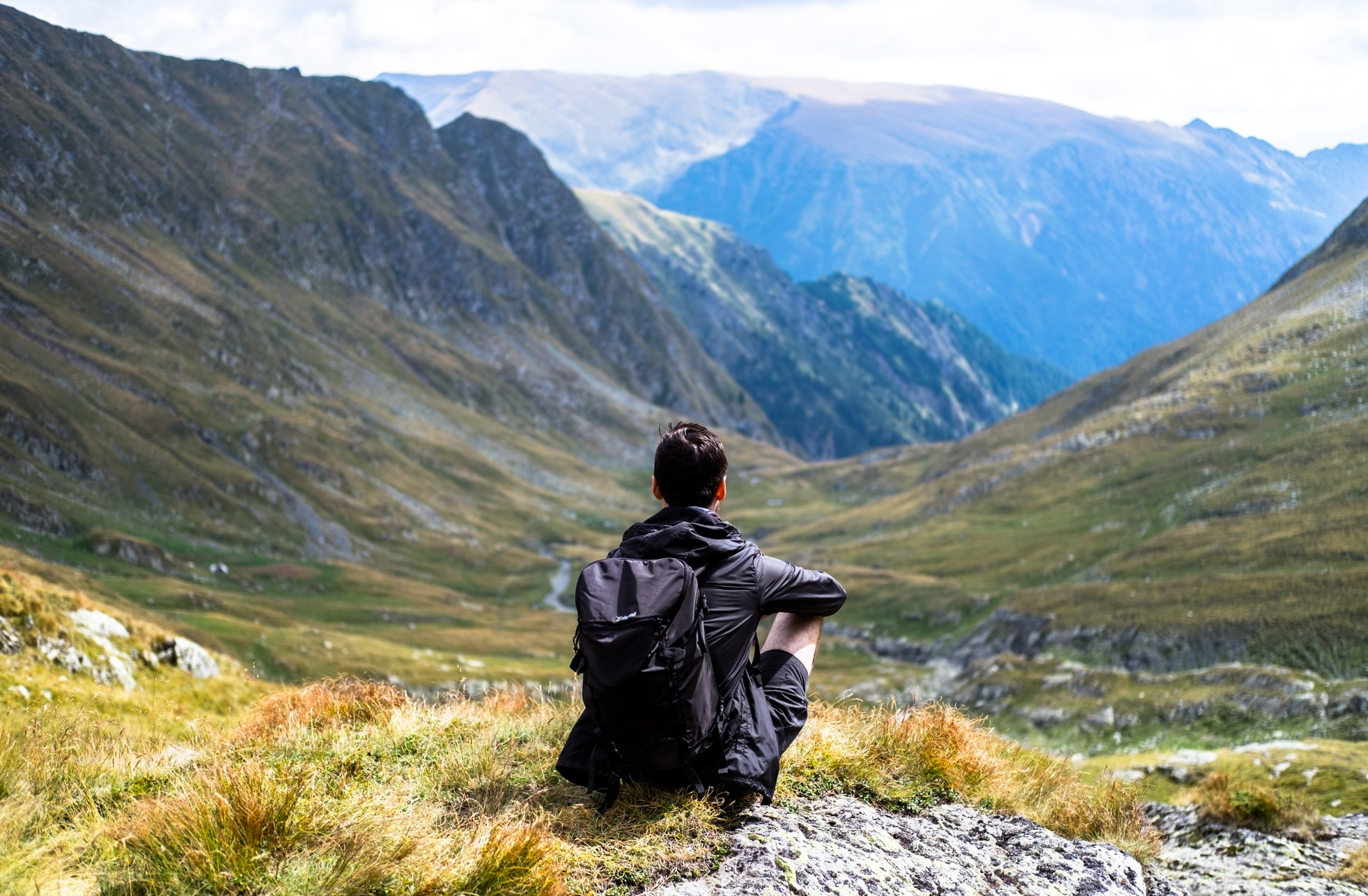 8 Days Trekking Tour - Reaching the highest peaks in Romania: Moldoveanu Peak (2544 m) & Negoiu Peak (2535 m)