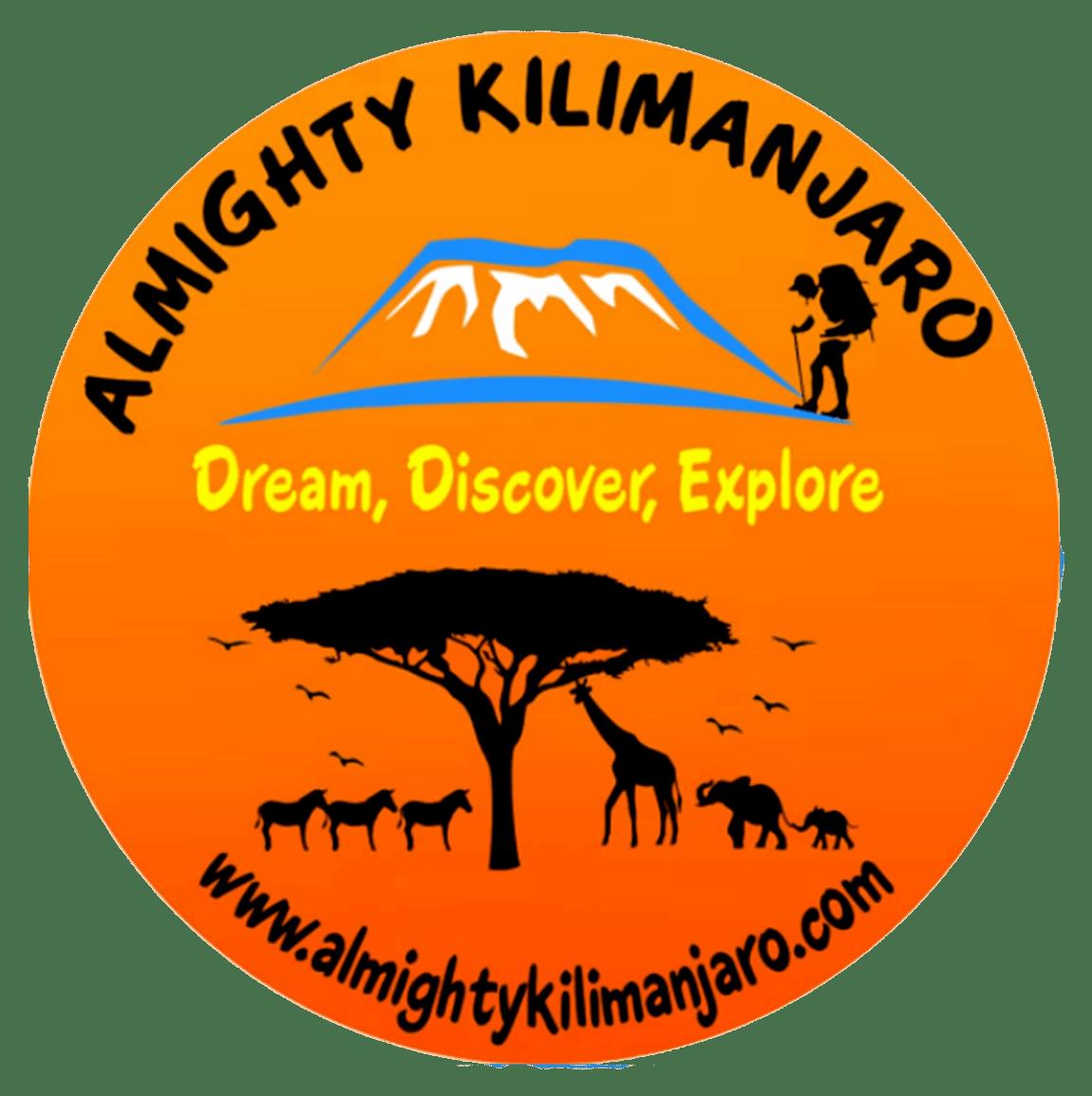 Almighty Kilimanjaro