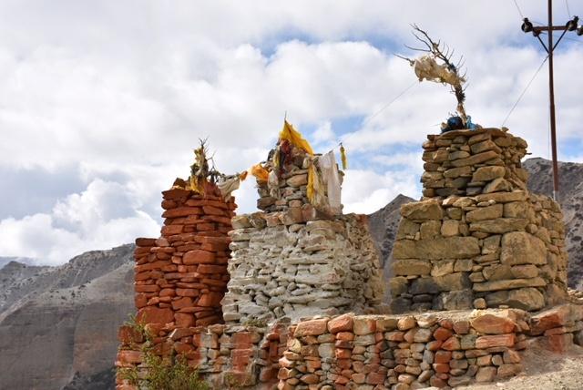 Upper Mustang Valley Trek