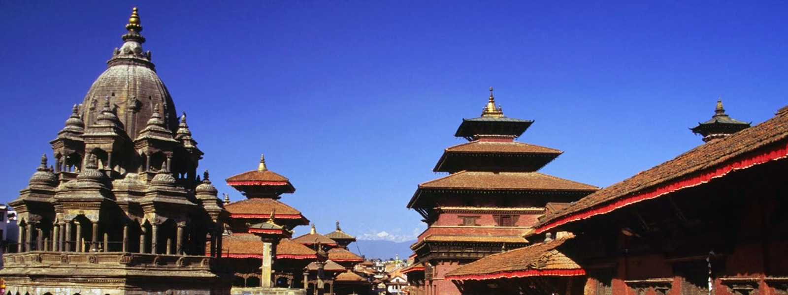 Discover The History Of Kathmandu Valley - 5 Days