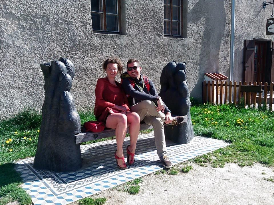 Prague & The Bohemia Region
