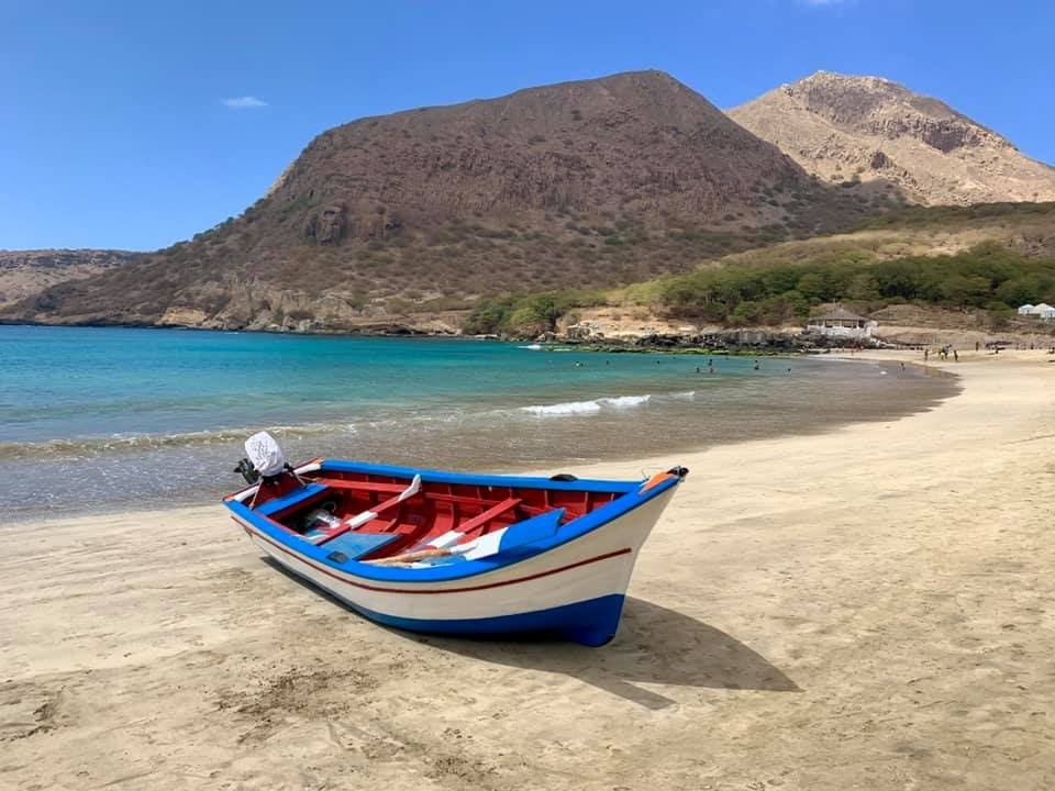 The Royal Routes of Santiago Island - Cape Verde: Private Day Tours and Airport Transfers
