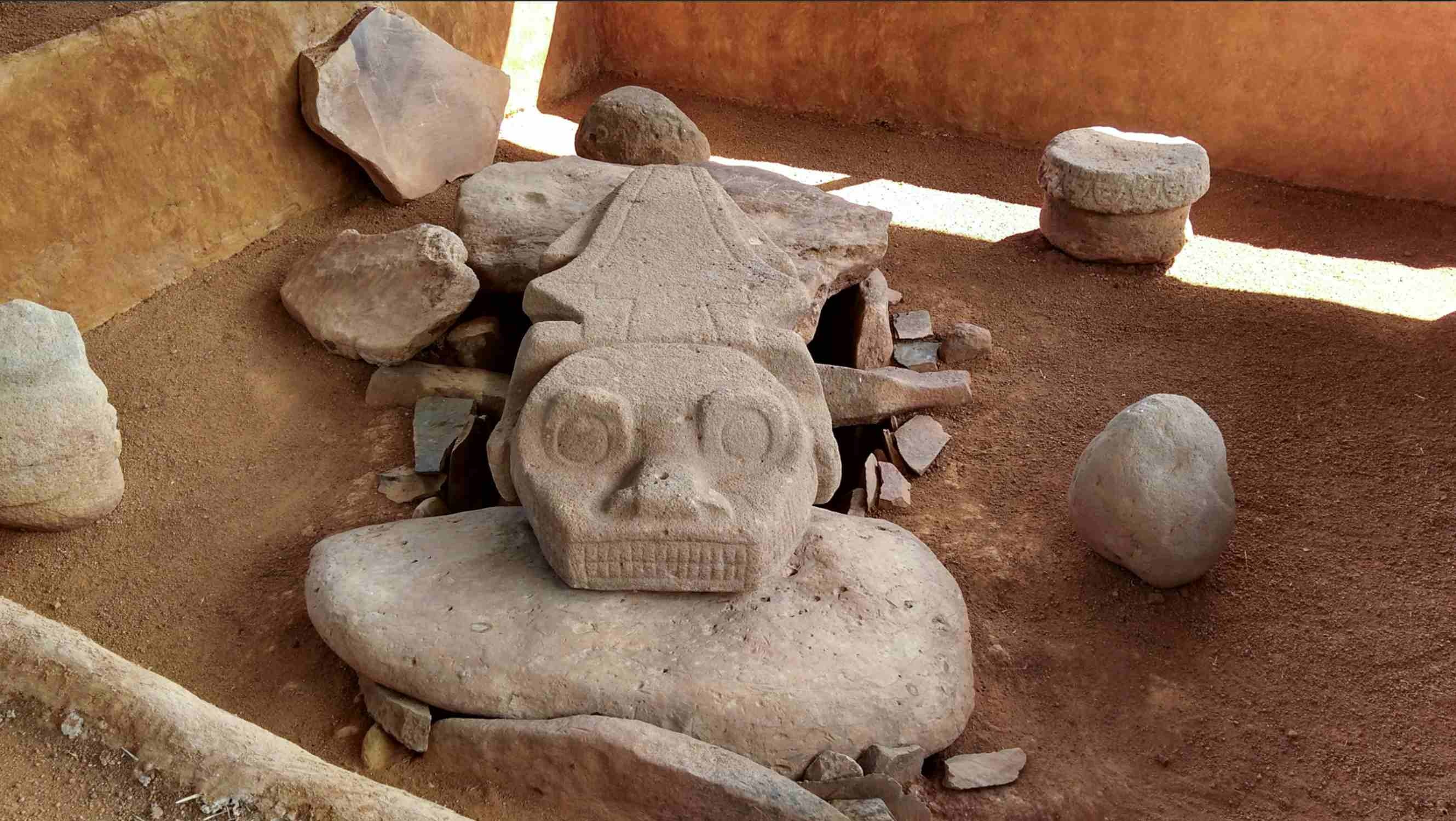 Historic Colombia – Tatacoa, San Agustin, Popayan, El Guaviare
