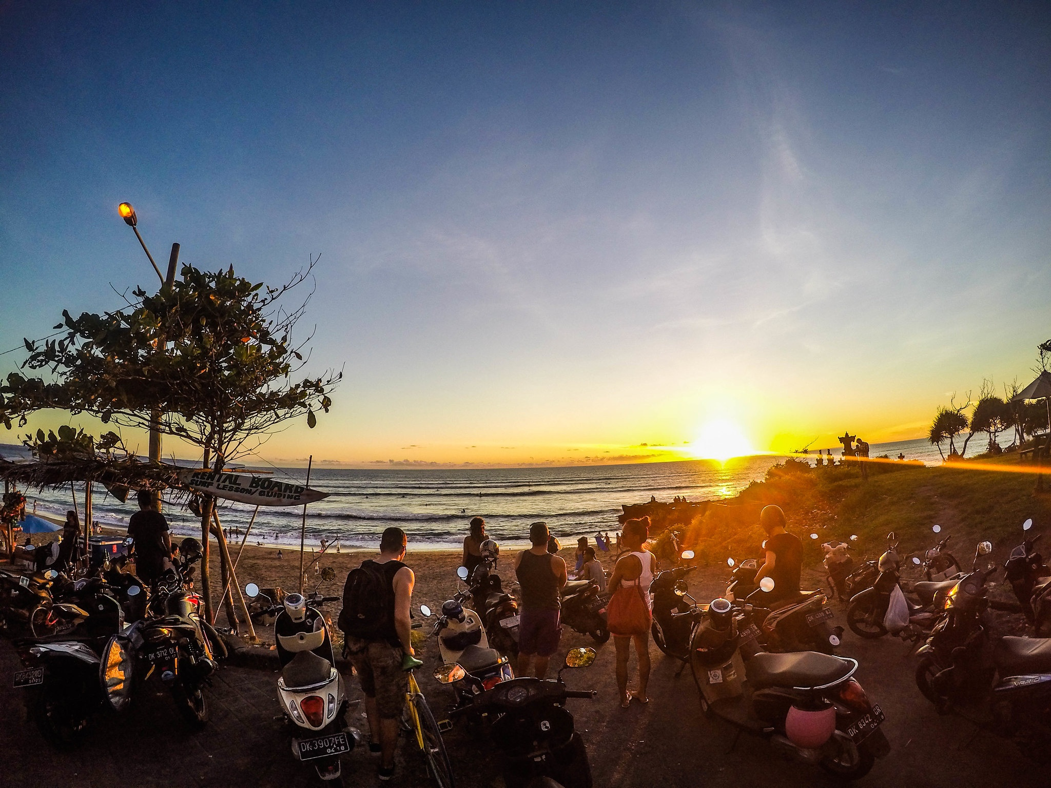 13-day Indonesia Tour