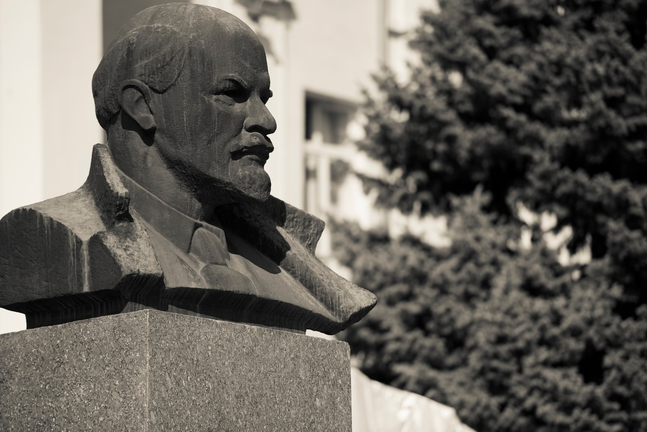 Behind the Iron Curtain - Romania and Republic of Moldova