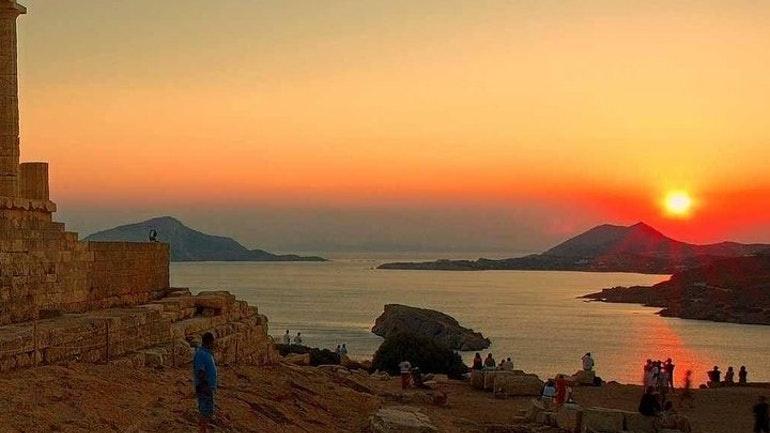 Athens - Mykonos - Santorini 8 days Package
