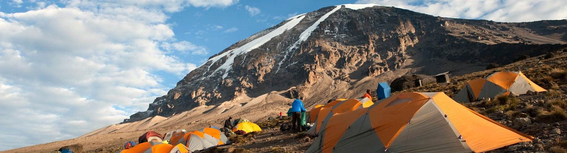 Kilimanjaro 6 Day Machame Route