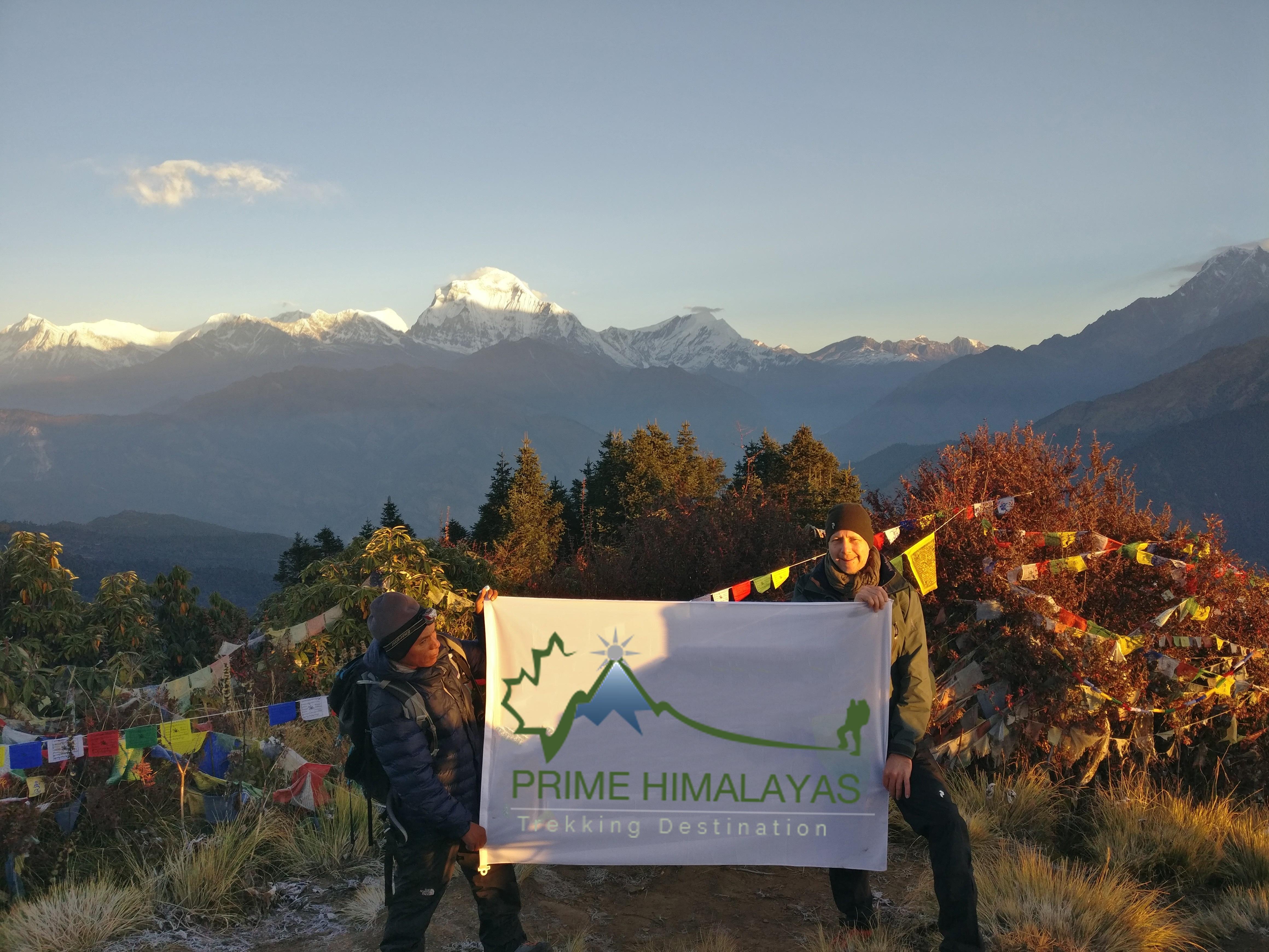 Prime Himalayas