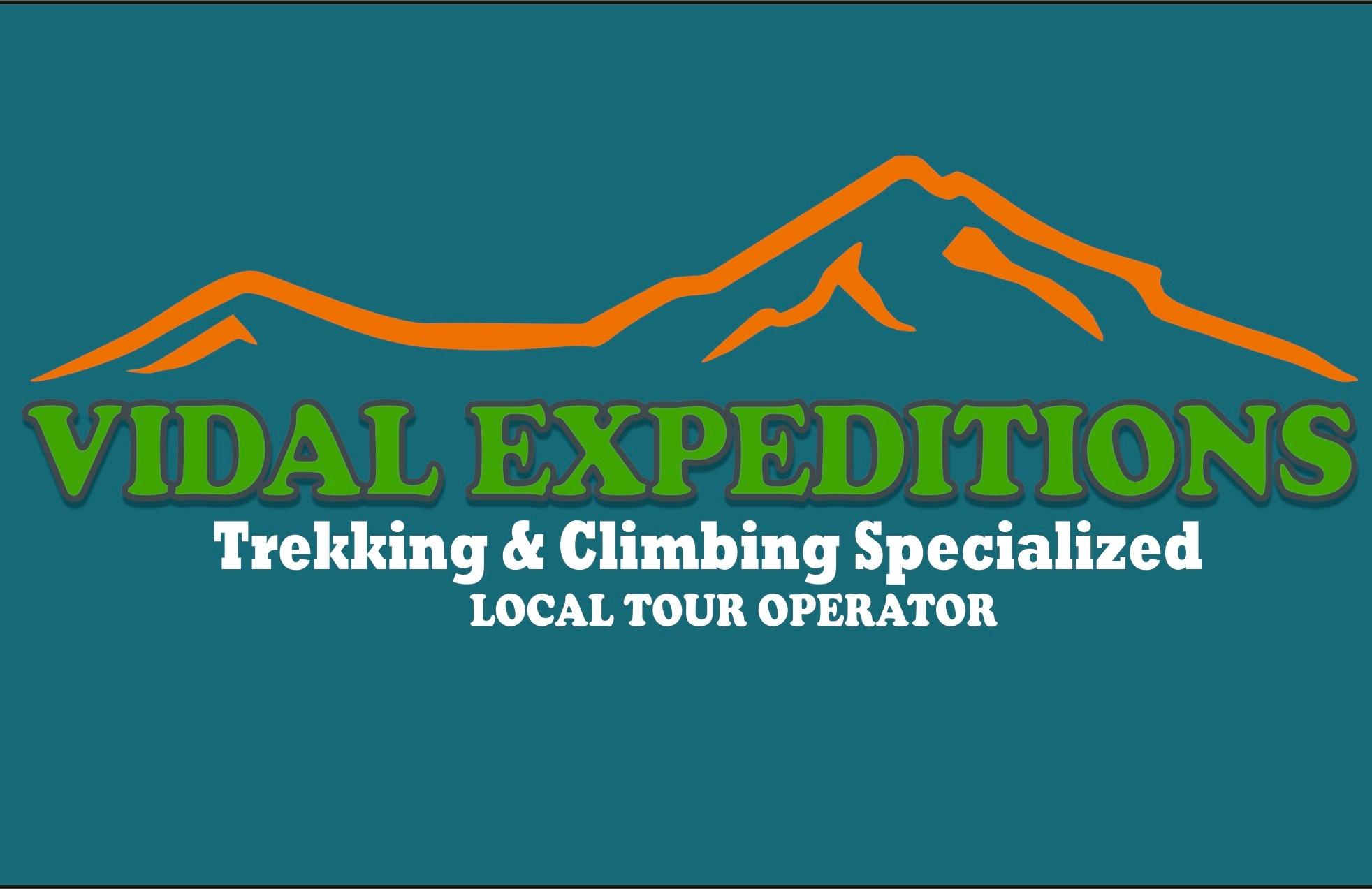 Vidal Expeditions Peru