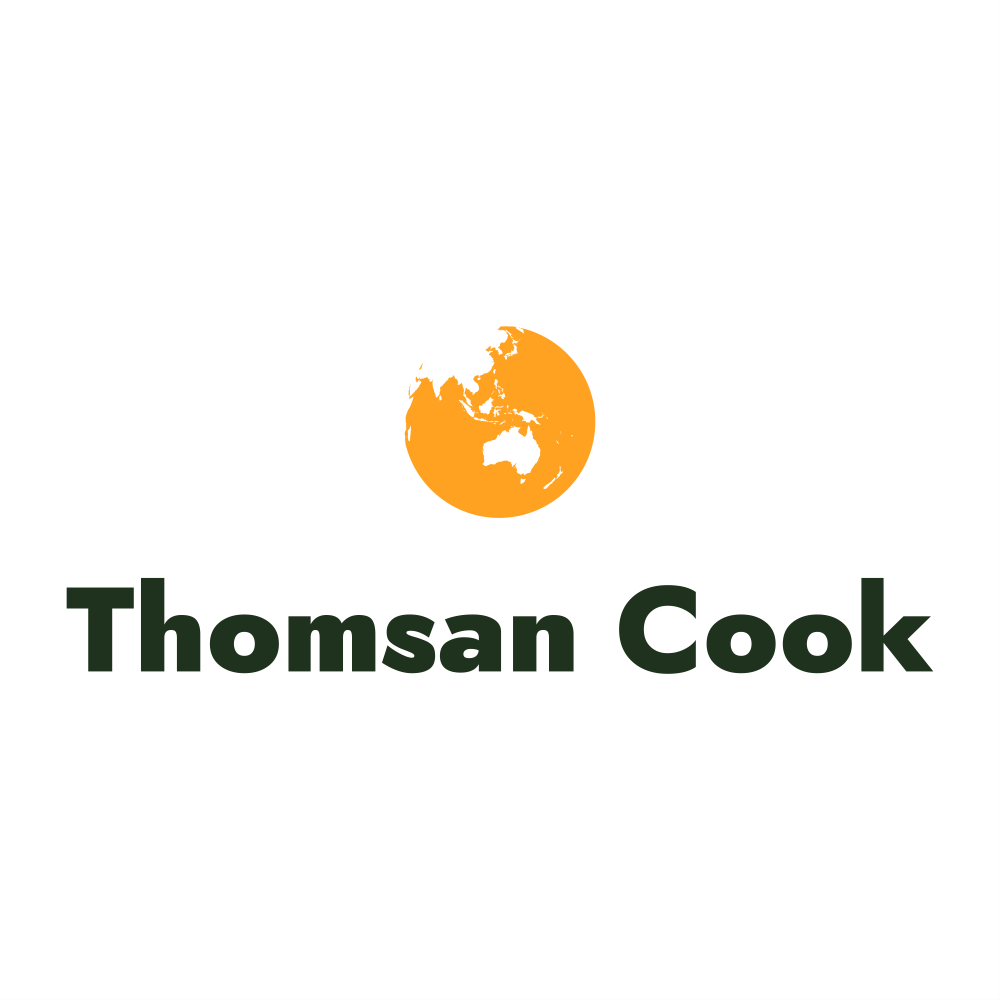 Thomsan Cook