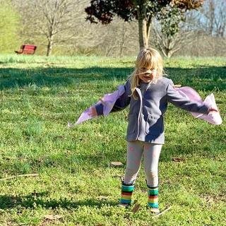 Tinkergarten Outdoor Classes Activities For Kids