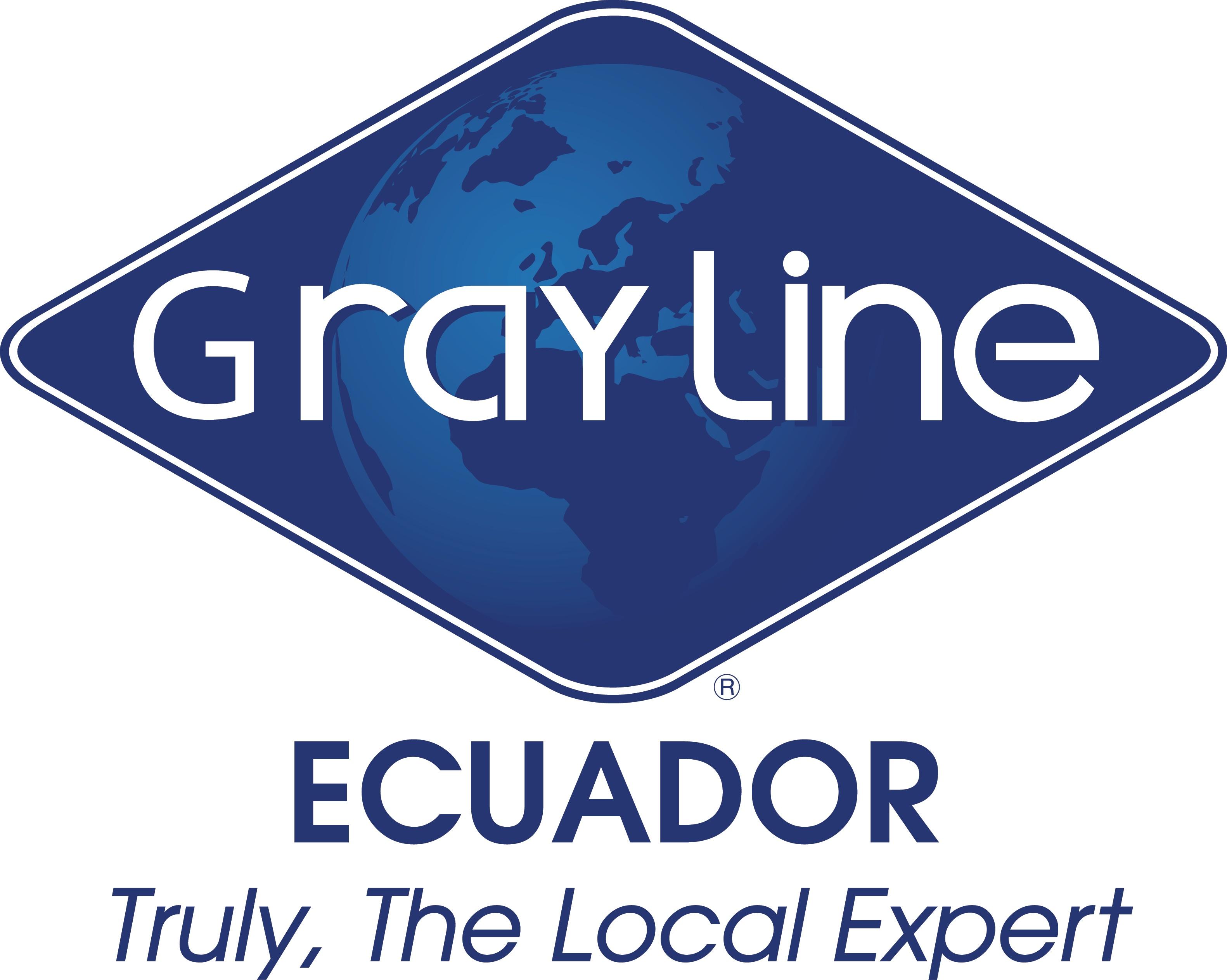 Gray Line Ecuador