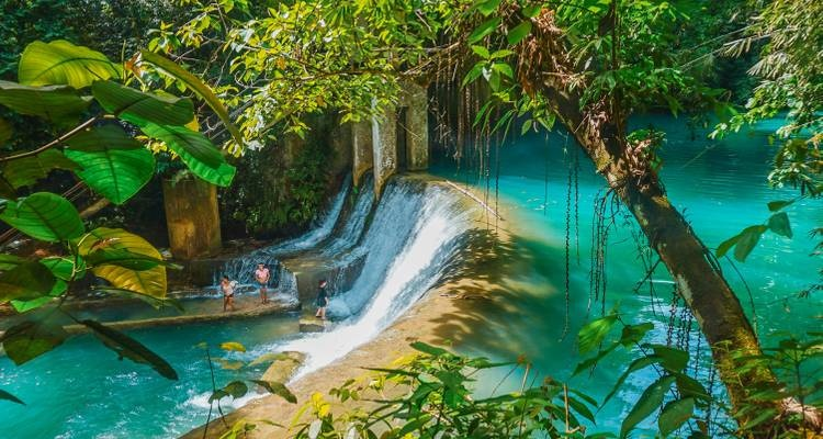 Philippines Discovery
