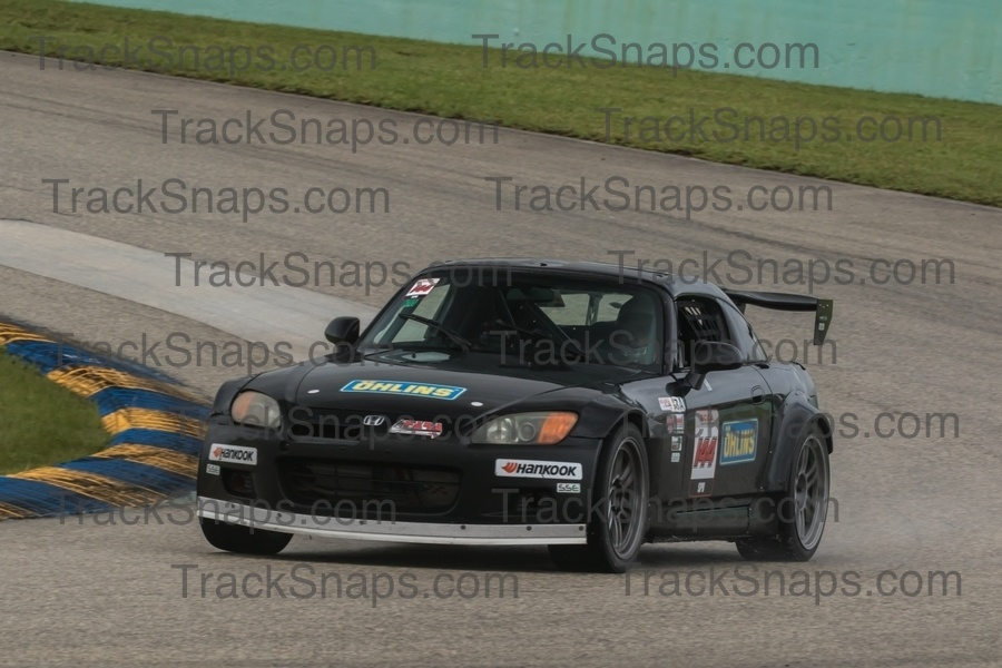 Photo 1256 - Homestead-Miami Speedway - FARA Memorial 50o Endurance Race