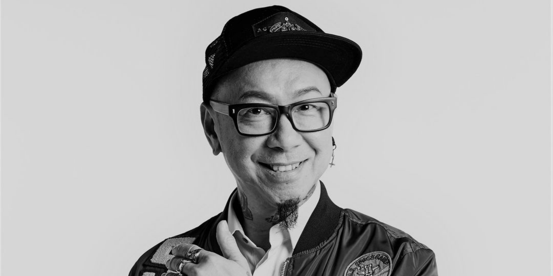 Chris Ho, underground music mogul and pioneer dies from stomach cancer