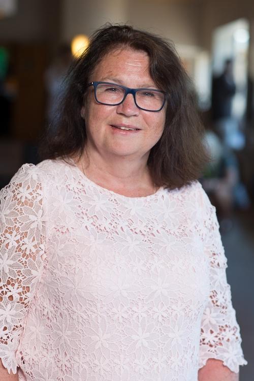 Eva Petersén
