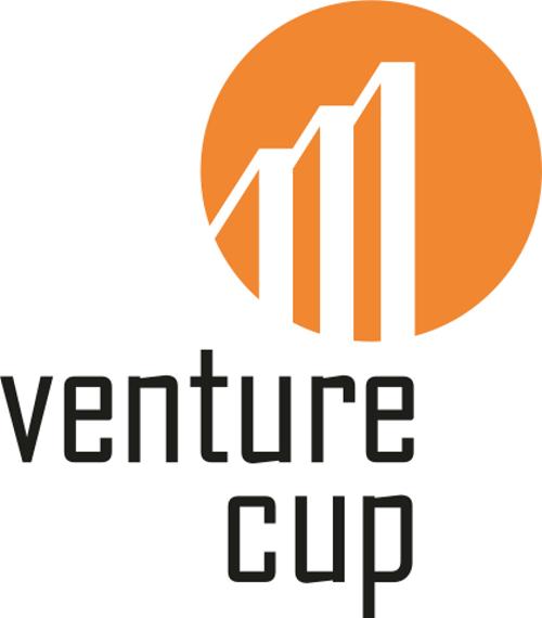 Venture Cup logo