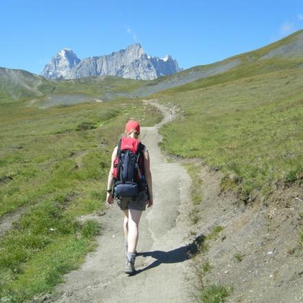 Tour du Mont Blanc Week