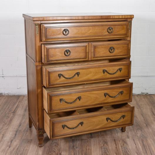 Quot Drexel Heritage Quot Highboy Dresser Loveseat Vintage