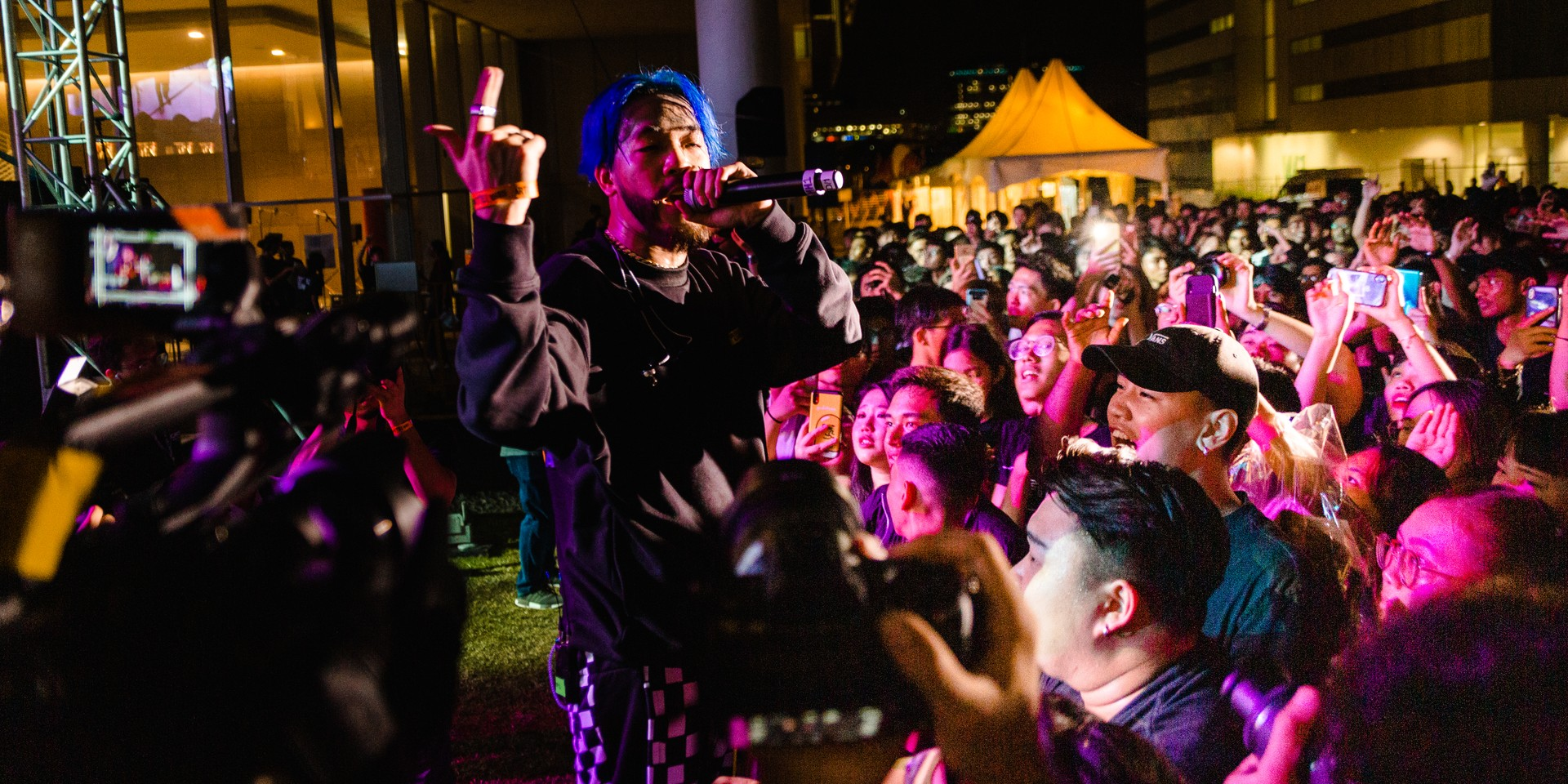 IGNITE! Music Festival 2019 showcases some of the best young talents of Singaporean music – festival report