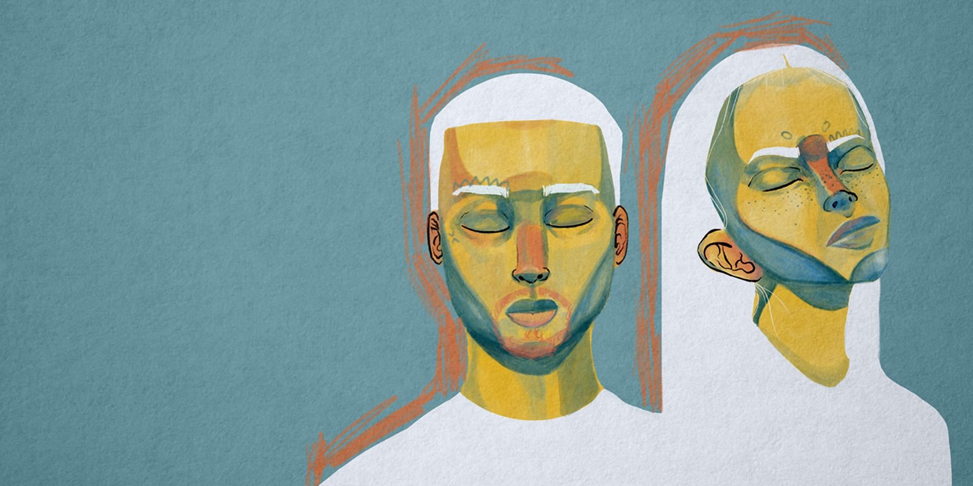 Emir Hermono, VVYND, and Erik Soto team up for new single, 'Next To Me' – listen
