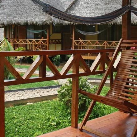 G Lodge Amazon - 4 Day Independent Adventure
