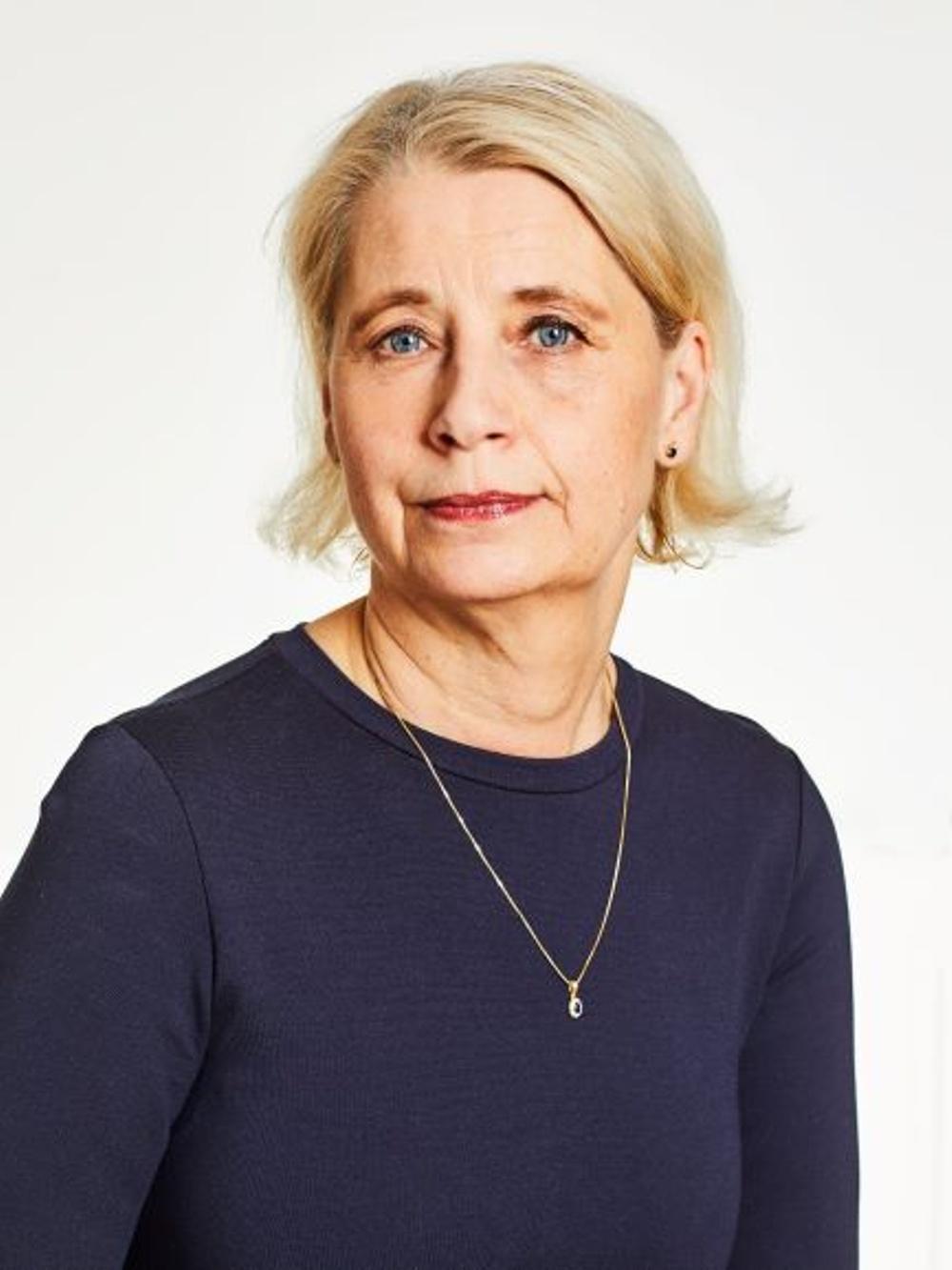 Birgitta Wedahl, Sakkunnig i internationella frågor