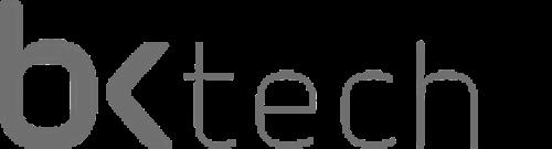 BKtech  logo