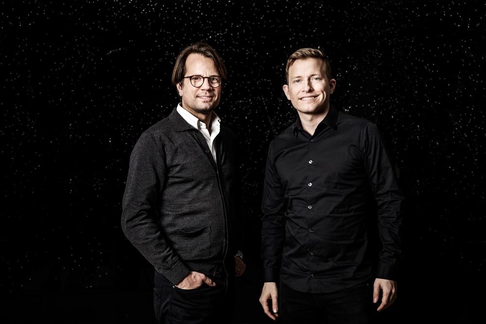 Henrik Rosvall & Øystein W. Høie