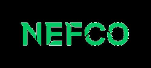 Nefco logo