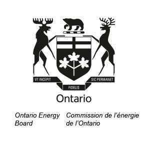 Ontario Energy Board at Electricity Forum