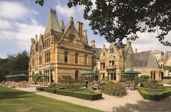 Hand Picked Hotels' Ettington Park