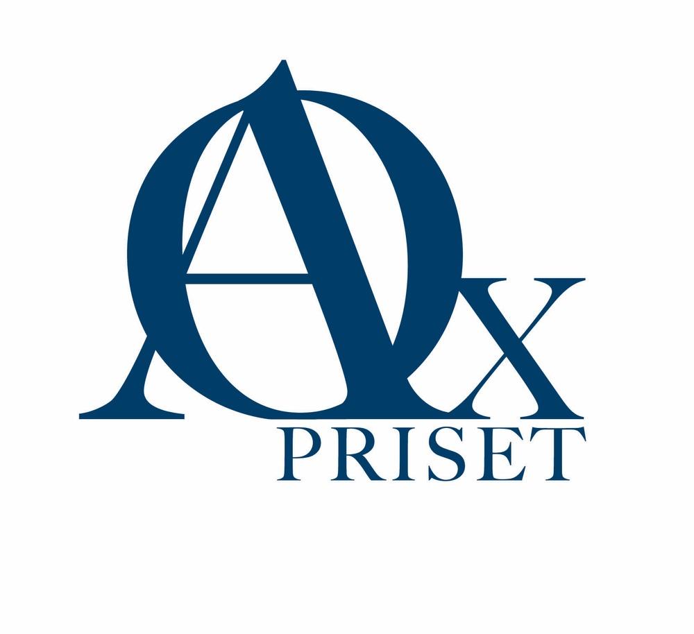 Axel Oxenstierna-priset, logotyp