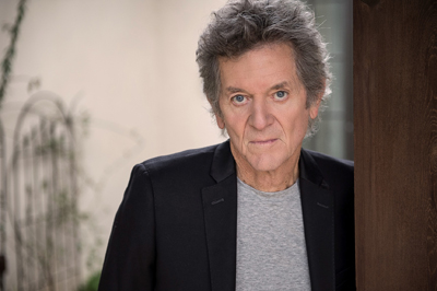 BT - Rodney Crowell Trio - October 15, 2021, doors 6:30pm