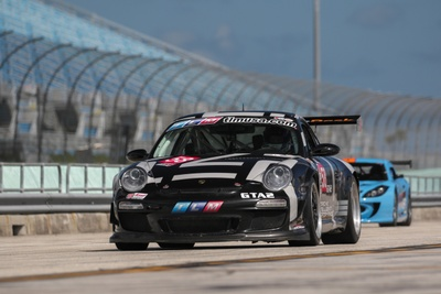 Homestead-Miami Speedway - FARA Miami 500 Endurance Race - Photo 528